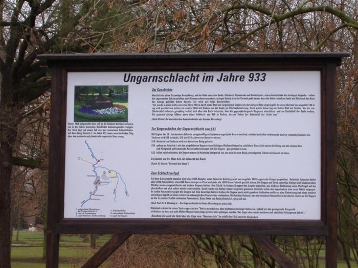 Geschichte von Bad Dürrenberg
