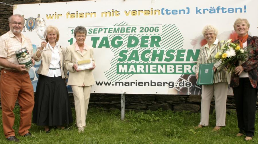 2006_Sachsens VereinsGold