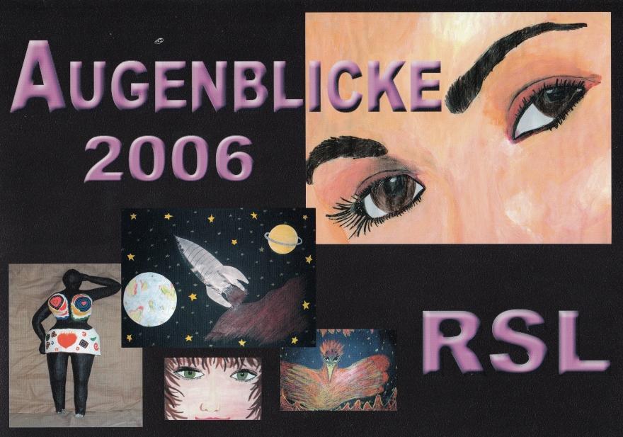Titel Schulkalender 2006