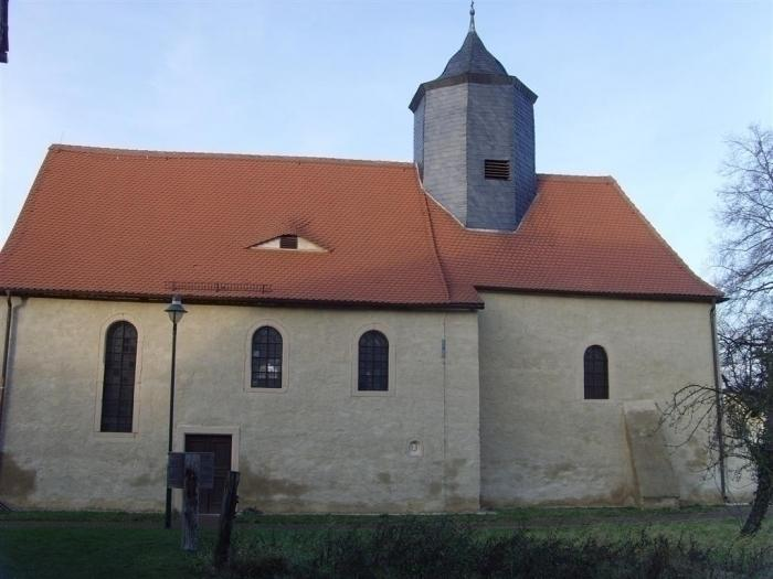 Vestaer Kirche