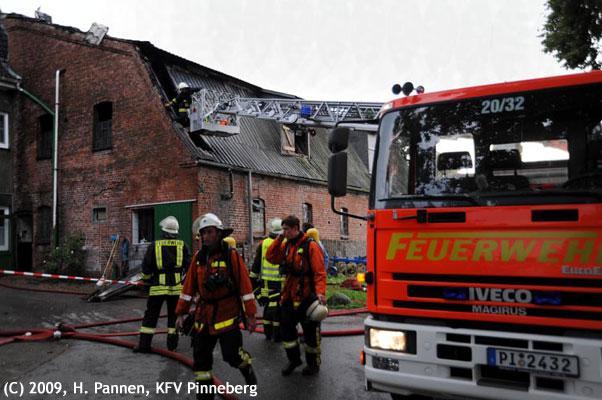 Foto: Hauke Pannen (KFV Pinneberg)
