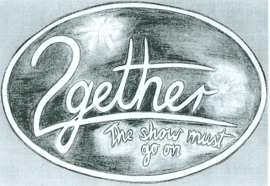 Plakat zu 2gether - The Show must go on