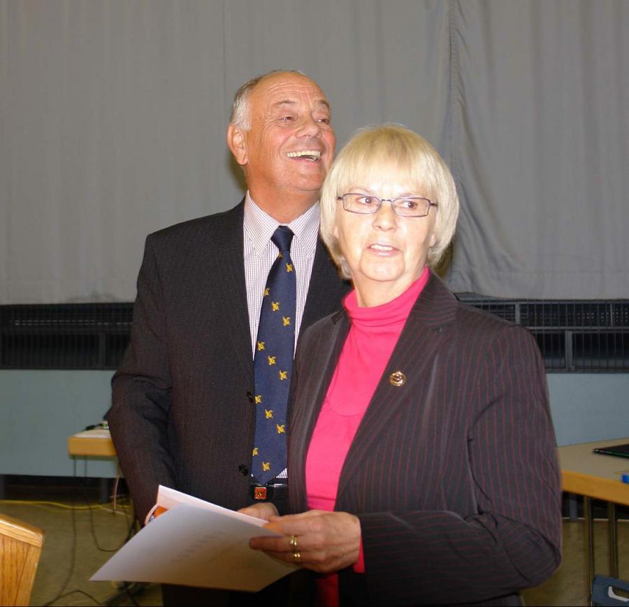 2009 Brigitte Reich