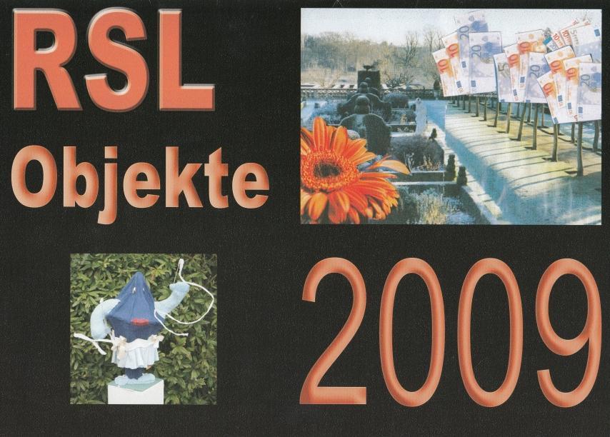 Titel Schulkalender 2009
