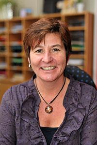 Sabine Lippek