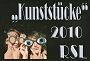 Schulkalender 2010 klein