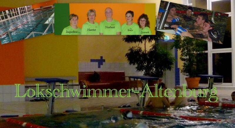 Bild Schwimmen Altenburg