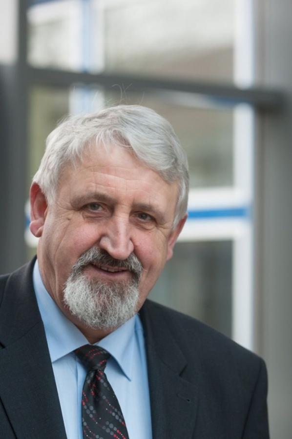 Bürgermeister Mohr
