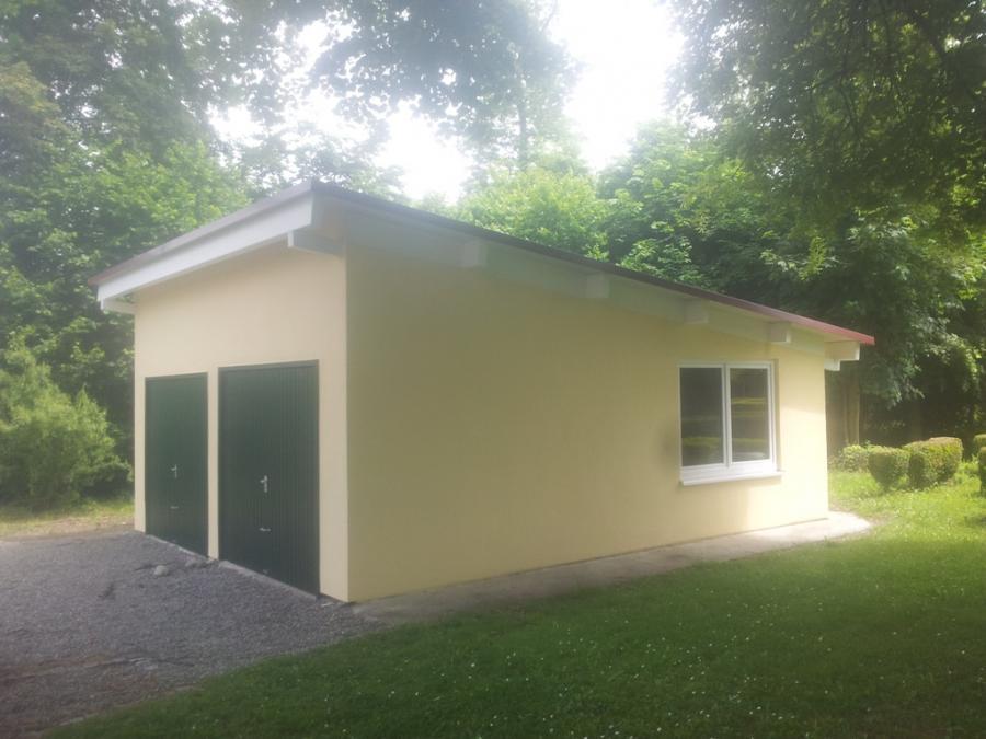 Garage - Meersburg