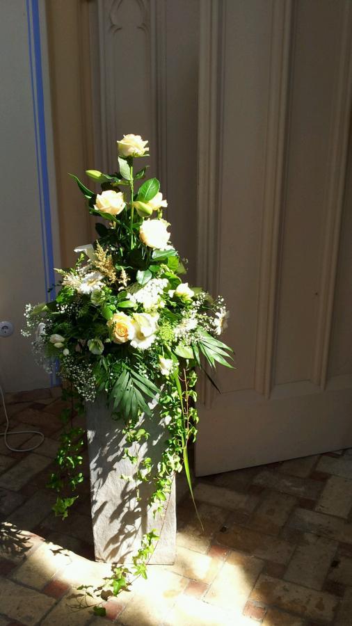 Dekoration Für Standesamt : Blumenstube babelsberg inh caty reinhardt