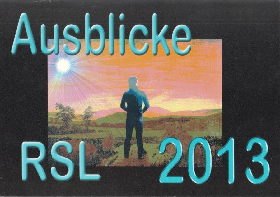 Schulkalender 2013