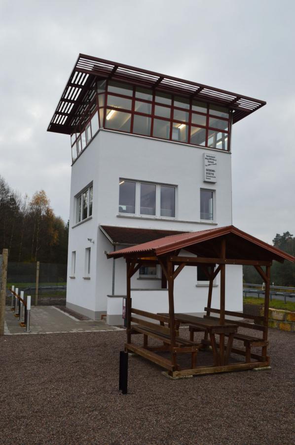 Turm GÜSt