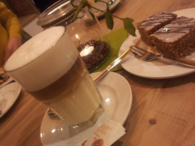 Frühstück in Goslar - preiswert und gut