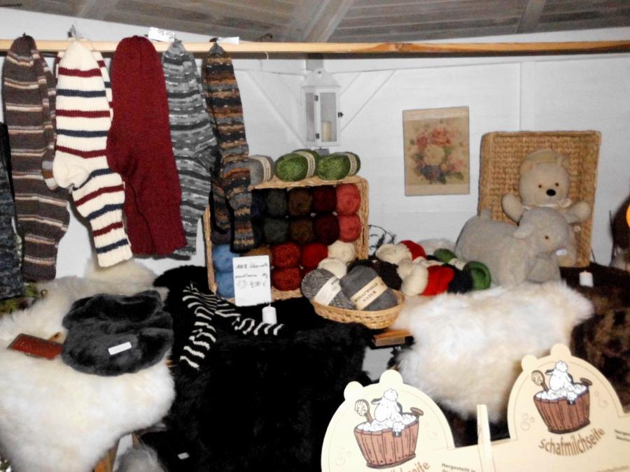 Socken, Wolle, Kuscheltiere