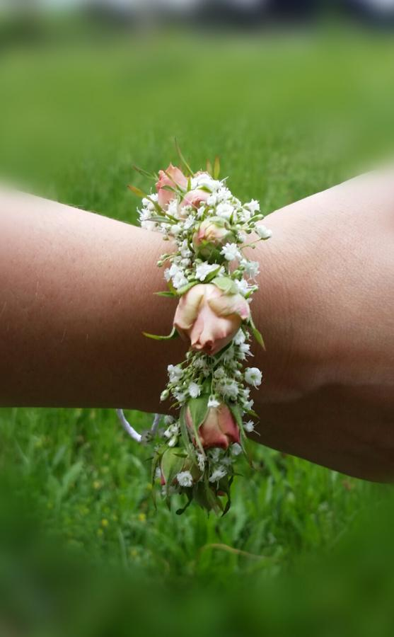 Blumenstube Babelsberg Inh Caty Reinhardt Armband