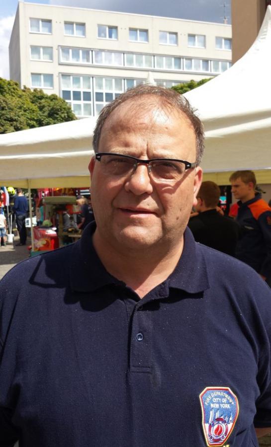 Peter Leupold