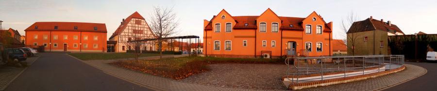 Panorama Wettigs Hof