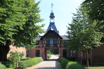 Torhaus Kleinnordsee