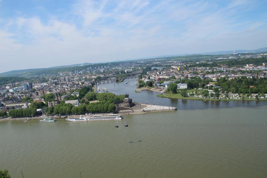Jugendsem 2015 Koblenz (Foto Axel Reutzel)