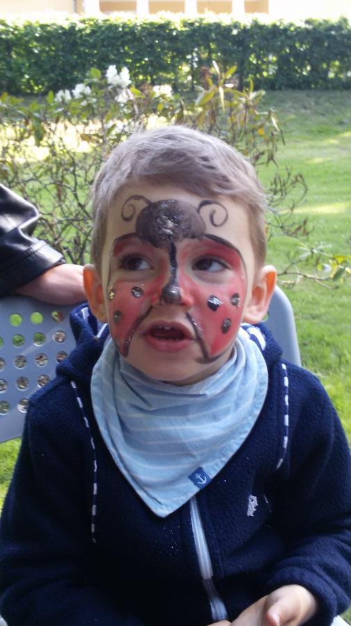 Kinderschminken 2015-7