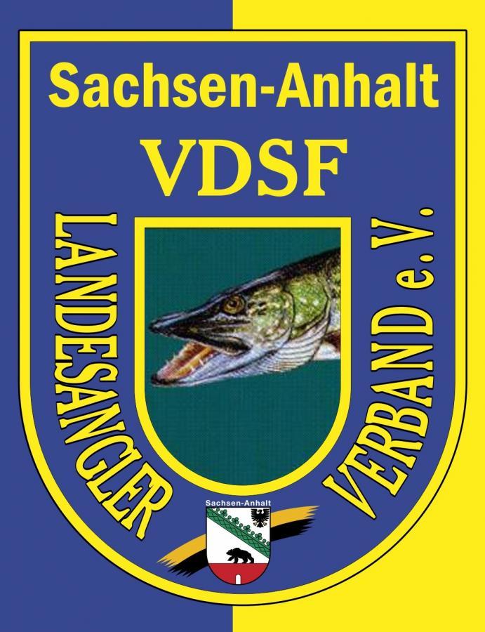 LOGO VDSF - LAV Sachsen Anhalt