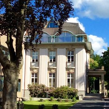 Engelsches Palais Zehlendorf