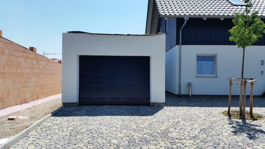 Garagenbau Bad Buchau/Kappel