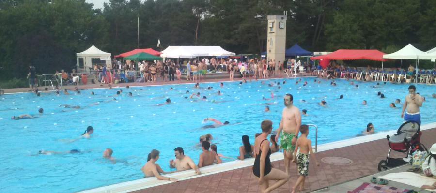 24h-Schwimmen Wendlingen 2015