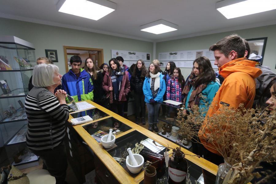 Freundeskreis Calau Valdivia