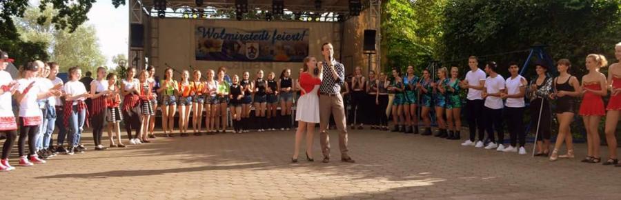 Premiere Stadtfest