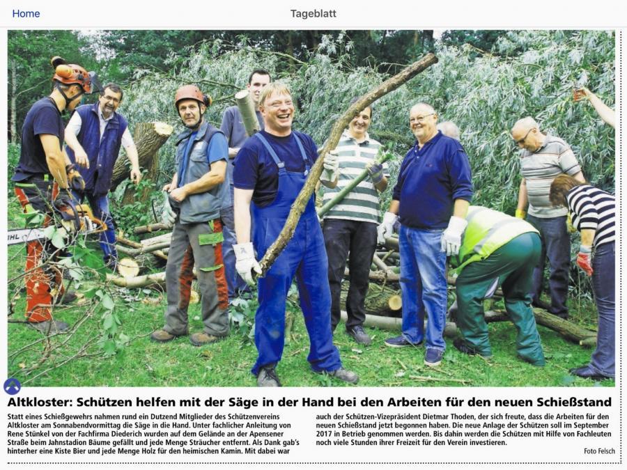 2016-07-16-Buxtehuder Tageblatt