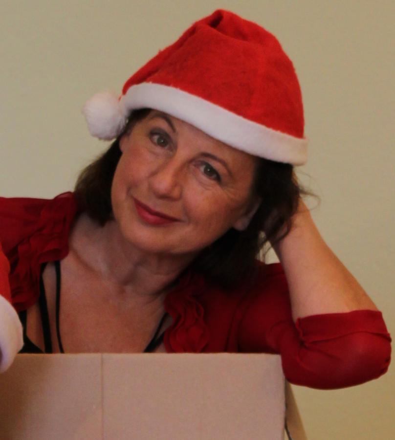 Marina Erdmann