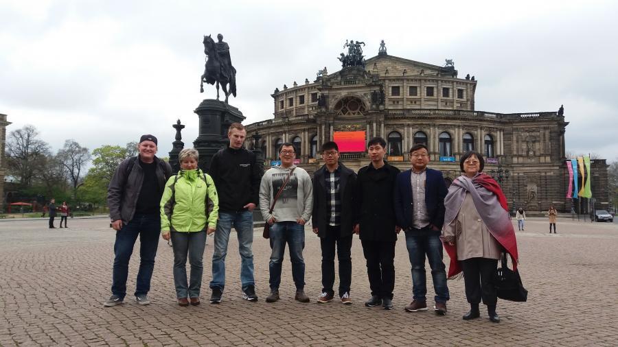 Dresden 17.04.2016