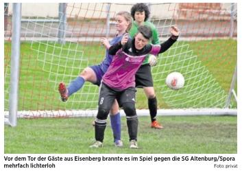 20160421_OVZ_Fussball Lok Frauen gewinnen gegen Eisenberg