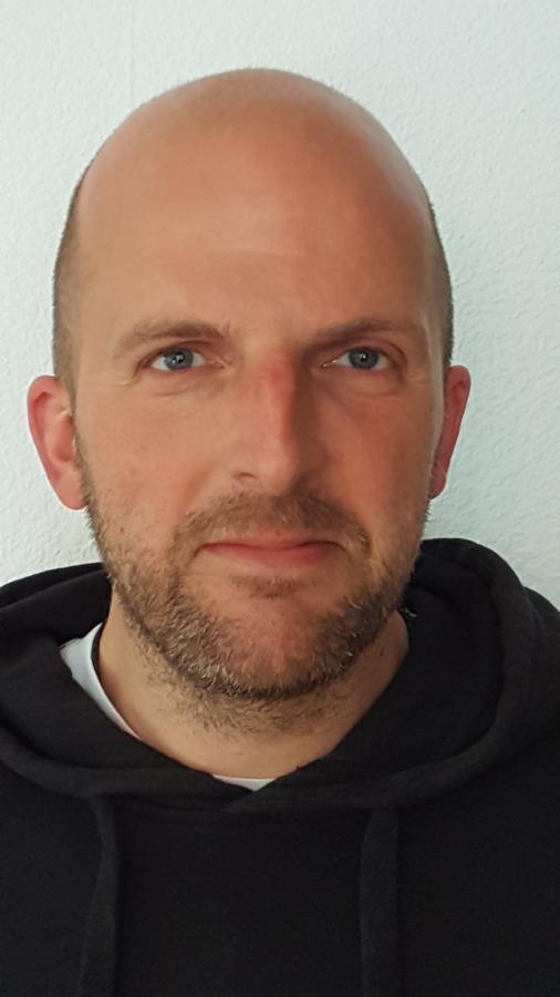 Sven Pohl-Knauf