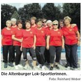 20160813_OVZ Gymnastik Lok-Gymnastikfrauen zum Sporttag im Südbad 2016 Bild I