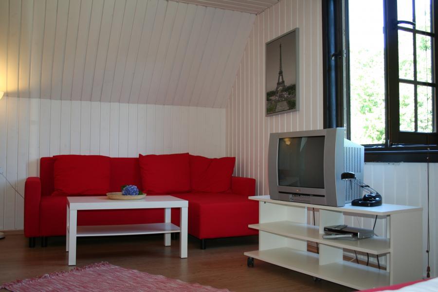 Schwedenzimmer - Wohnbereich
