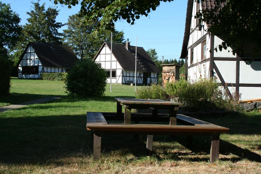 Sitzecke - Werkstatt