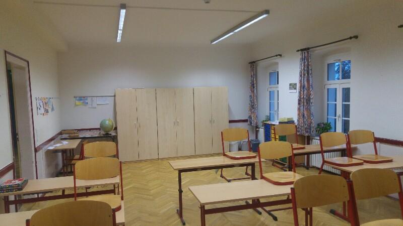 Klassenraum 4 Bild 2