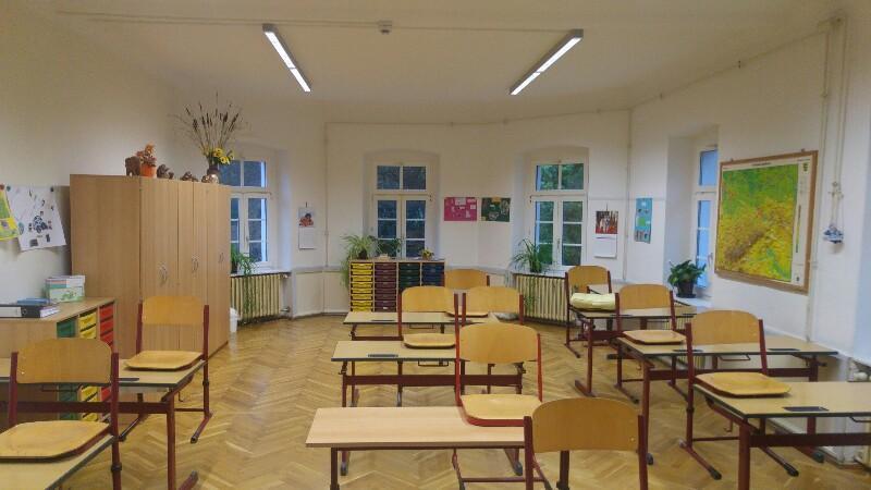 Klassenraum 3 Bild 2
