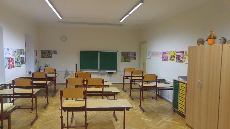 Klassenraum 3 Bild 1
