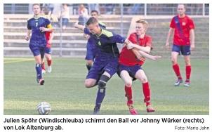 20160927_OVZ Fussball Lok Männer gegen Windischleuba Bild 1