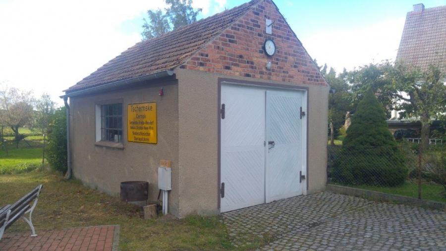 Heimatstube Tschernske
