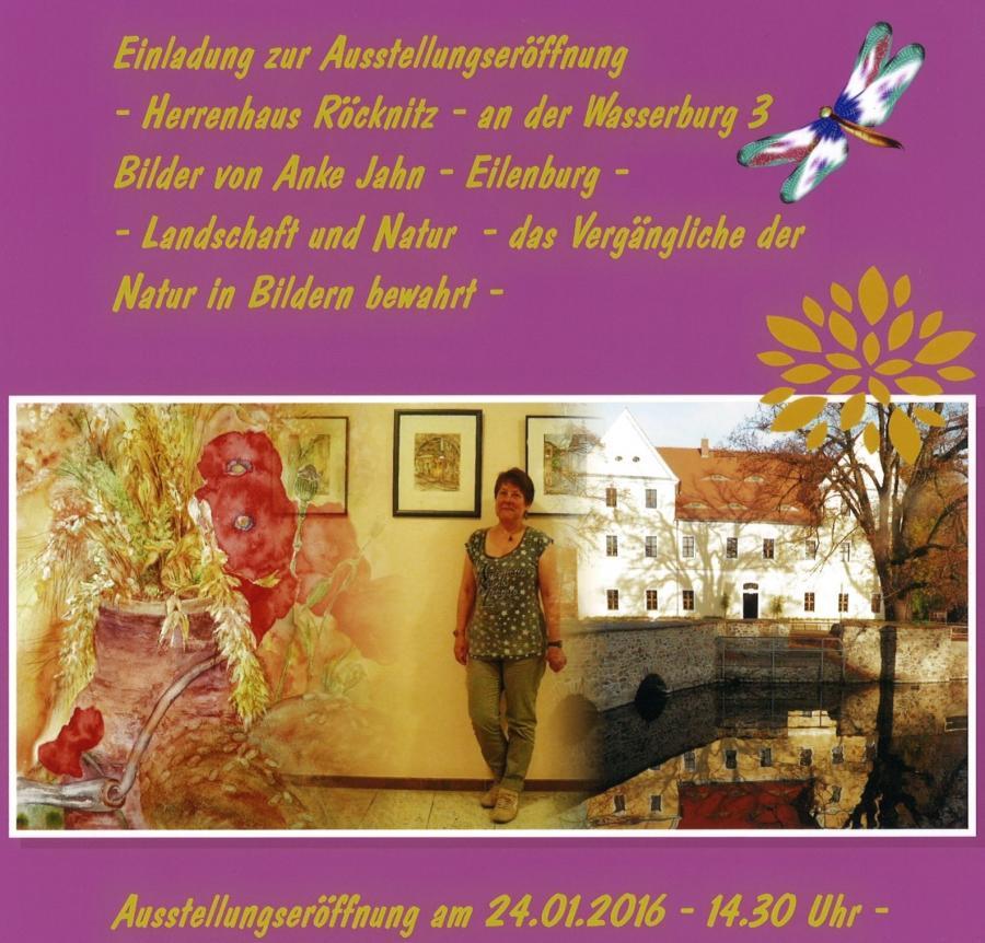 Ausstellung Jan-April 2016