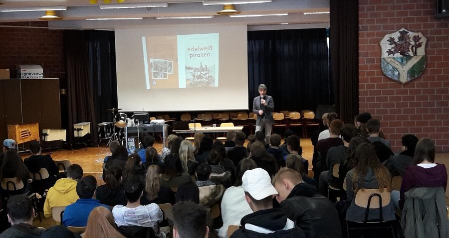 Vortrag Dirk Reinhardt