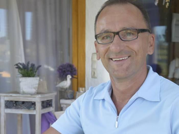 Aufbau Ehrenamtsagentur Jossgrund Helmut Ruppel