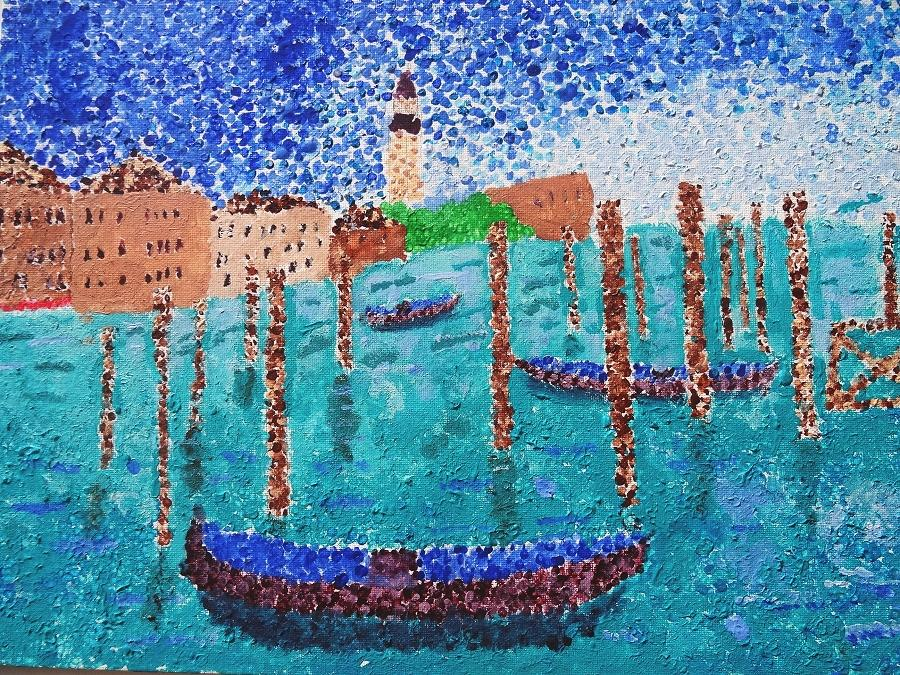 Venedig-Impressionen