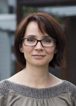 Olga Lohrei