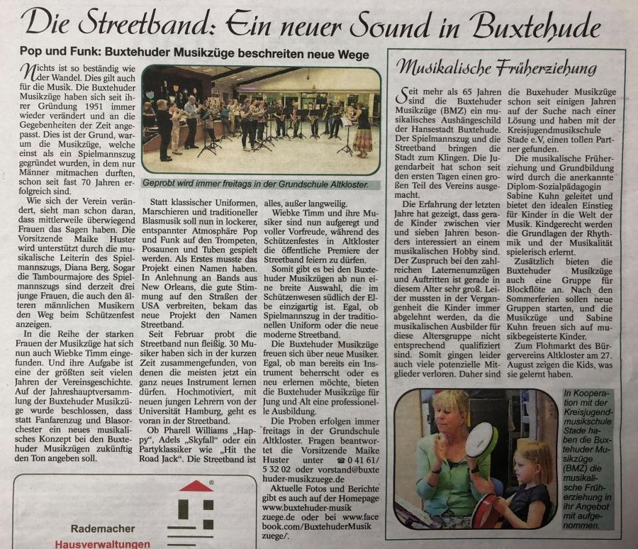 2017-01-Buxtehuder Tageblatt