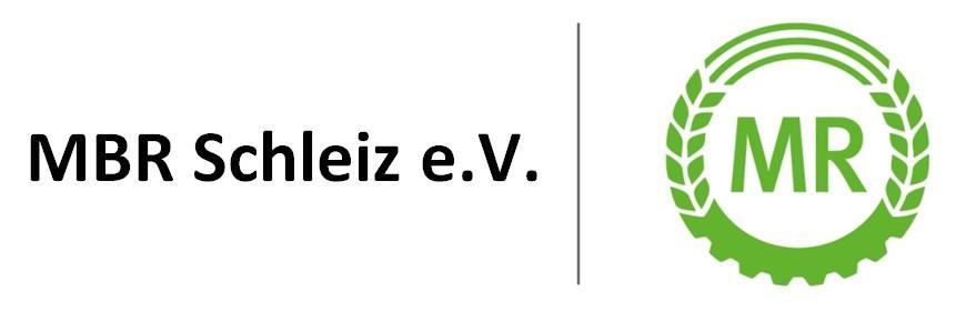 MBR Schleiz E.V. Logo